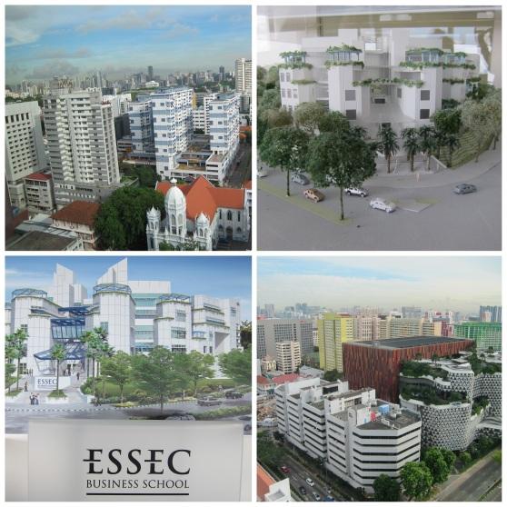 ESSEC Singapore